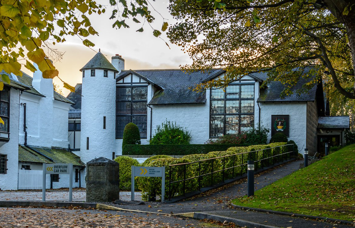 Your Event at The Gordon Highlanders Museum