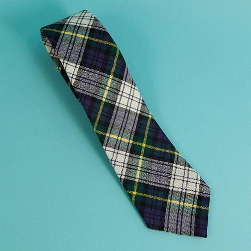 Gordon Highlanders Regimental Tie
